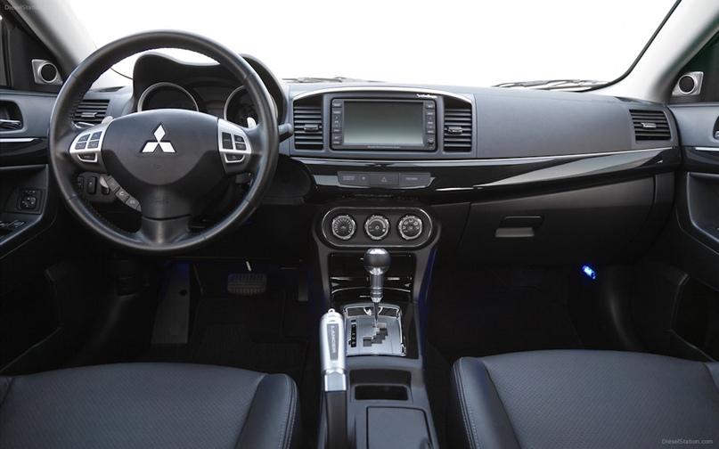 Шумоизоляция Mitsubishi Lancer, изображение №18