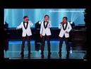 TNT Boys Sing Beyonce's Listen   Little Big Shots US with Steve Harvey