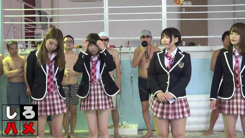 Heydouga 4017 PPV253 17 Ma Oko and boobs from Zurari Sake Akiras 9th Anniv. Uncensored Japanese JAV Black All