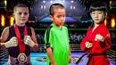 Javon Walton vs Ryusei imai vs Lin Qiunan Boxing KungFu Taekwondo Marshall Tube