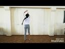 Online choreography, Tarab, Ana Bastanak by Najat el Saghira