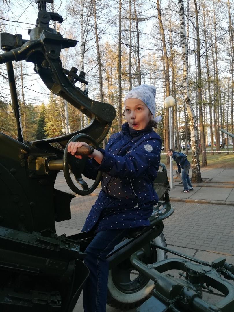 поздно фото екатерина горбунова витебск войска