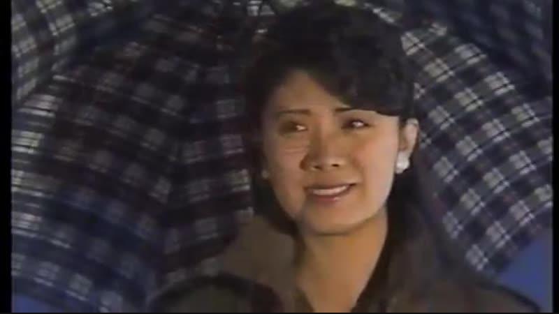 大阪しぐれ 森 昌子 1984 Masako Mori Osaka Shigure