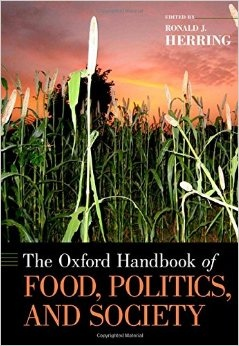 The Oxford Handbook of Food- Politics- and Society