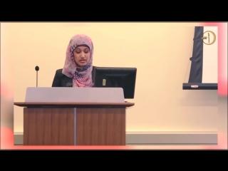 Всемирный день хиджаба в Киеве! 1 февраля отмечается Всемирный день хиджаба (World Hijab Day)