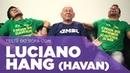 Teste do Sofá ep.45 Luciano Hang Havan