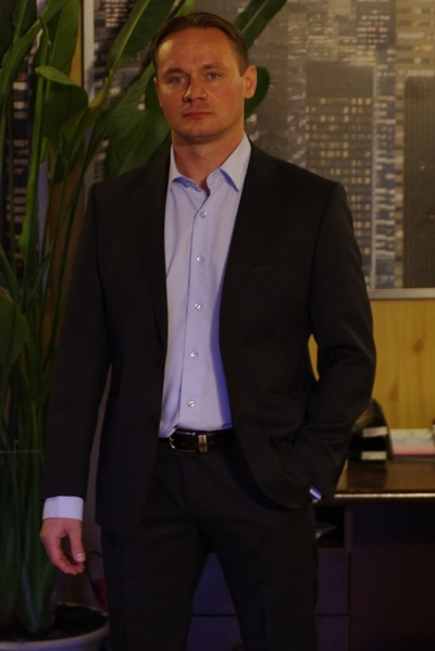 Андрей Курситис