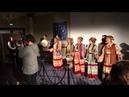 Lietuvos totoriai (Lipka tatars national songs) 2015