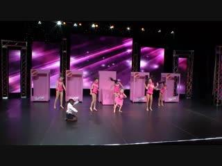 Murrieta dance project barbie girl