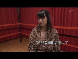 Haruna hana [pornmir, японское порно, new japan porno, big tits, hardcore, mature woman, black actor, huge cock]