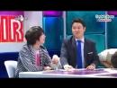 14. 07. 2011 MBC Golden Fishery (Radio Star) - BEAST cut Часть 01 (рус. саб.)