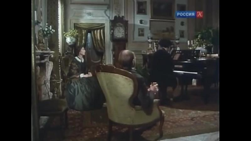 Жизнь Джузеппе Верди 6 серия 1982 год