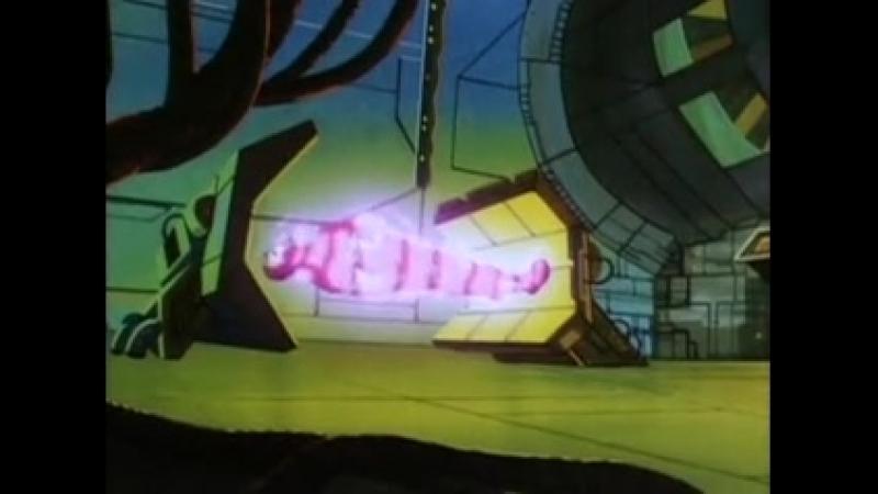 Железный Человек 1994 1 сезон 2 серия 240