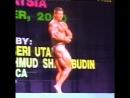 Shelestov ifbb pro Чемпионат Мира 2000 Моя произволка под любимую композицию
