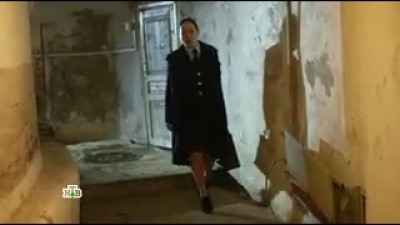 Инспектор Купер.Невидимый враг 3 сезон 14 серия