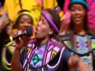 Thina simnqobile soweto gospel choir -