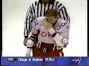 Vladimir Konstantinov beats Craig Mctavish with hit and fight (1997)