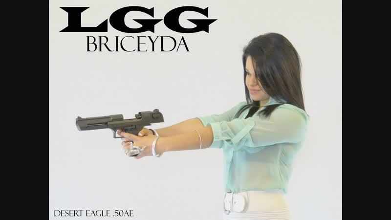 Видео LGG BRICEYDA смотреть онлайн