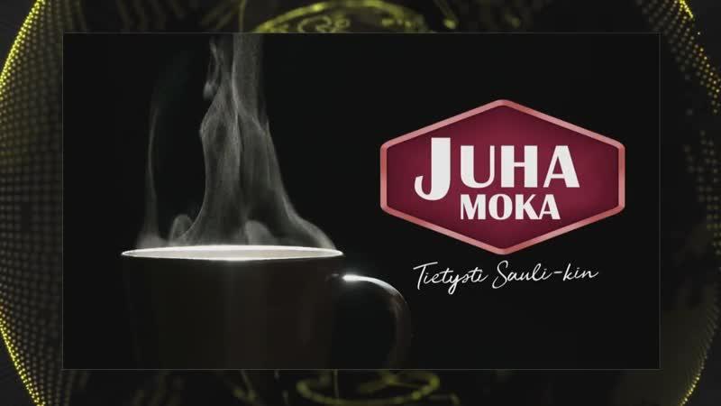 Juha Moka Tietysti Sauli kin