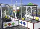 В Омске массово проверили детские площадки в жилых дворах