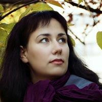 Эллина Тихенко