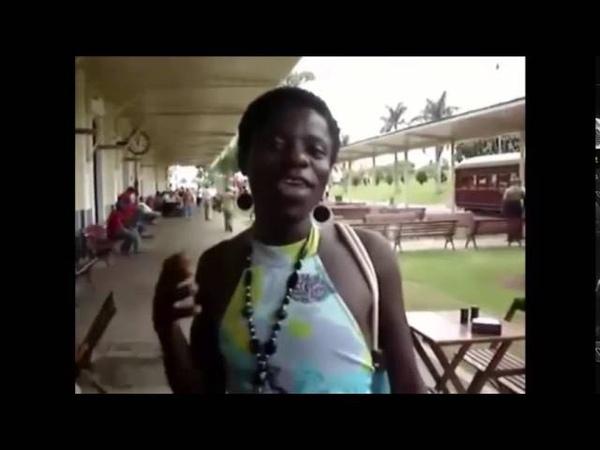 Laila Dominique - É bicha