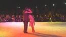Мигель Зотто и Магдалена Вальдес - Аргентинское Танго - Испания 2012 год.