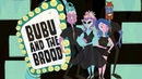 Bubu and the Brood - Boogieman (Tre Cool's Side Project)
