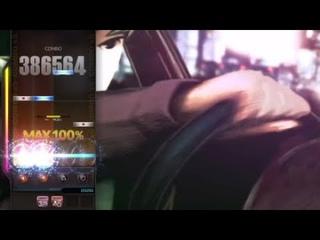 DJmax respect Desperado 4d hard
