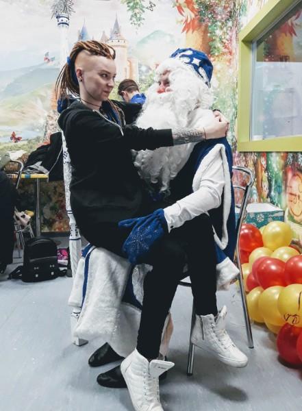 швецию юлия штефанова ставрополь фото получится нее такая