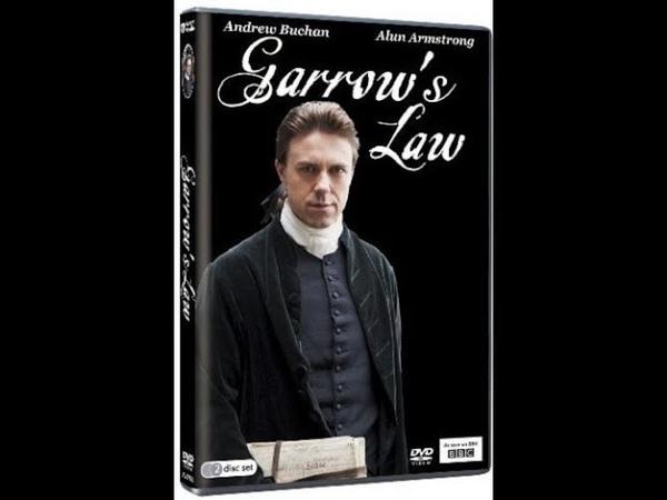 Закон Гарроу /3 сезон 4 серия (закл)/ судебная драма исторический детектив мелодрама Великобритания