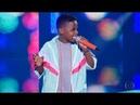 Jeremias Reis canta Pétala Shows ao vivo The Voice Kids Brasil 2019