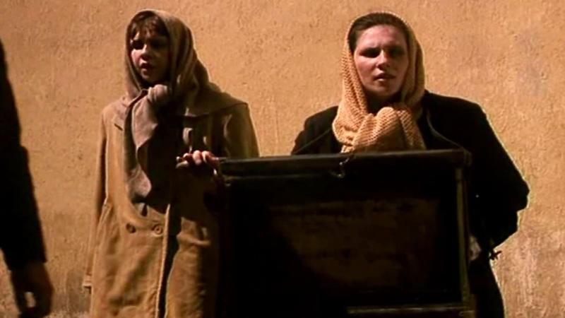 Возвращение Броненосца 3 1996 Елена Майорова