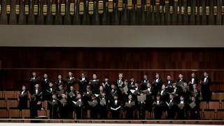 "Малер, Симфония №8 (фрагмент 4), КЗ ""Зарядье"","