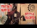 First Date - Blink 182 (SKA COVER)
