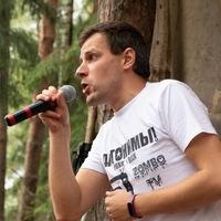 Антон Мариничев