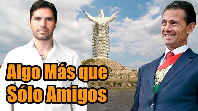 Este es Regalito que Peña Nieto le Dará a Eduardo Verástegui