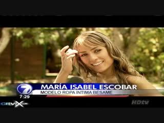 Camila Davalos, Maria Isabel Escobar, Mariana Davalos - Short