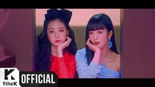 [Teaser] Apink(에이핑크) _ 8th Mini Album [PERCENT] %%(응응) Teaser 2_M/V Trailer