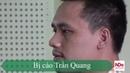 Án mạng vì thái độ khi trả nợ - Phạt bị cáo Trần Quang Hùng 20 năm tù giam