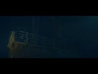 Секретные материалы. Анонс. История Титаника. С Юлией Фокс.