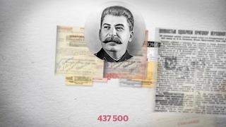 Краткая история Большого террора в СССР 19371938 годов  History Porn
