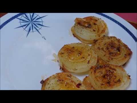 Cipolle in padella alla pugliese