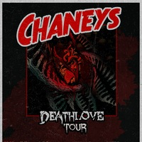 Логотип CHANEYS
