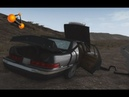 Mod Buick Roadmaster 1996 Crash test