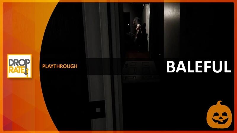 'Baleful' (Itch.io) [Full Playthrough]