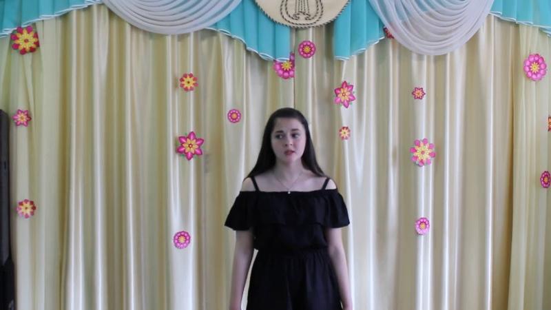 Л.Татьяничева «Ей приснилось, что она – Россия»