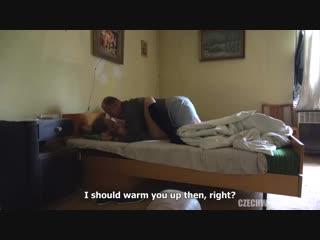 [CzechWifeSwap] 12 Part 2 (Lets cheat!) New Porn 2018