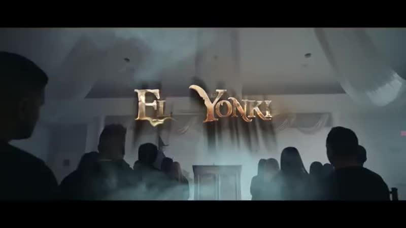 El Yonki La Varita