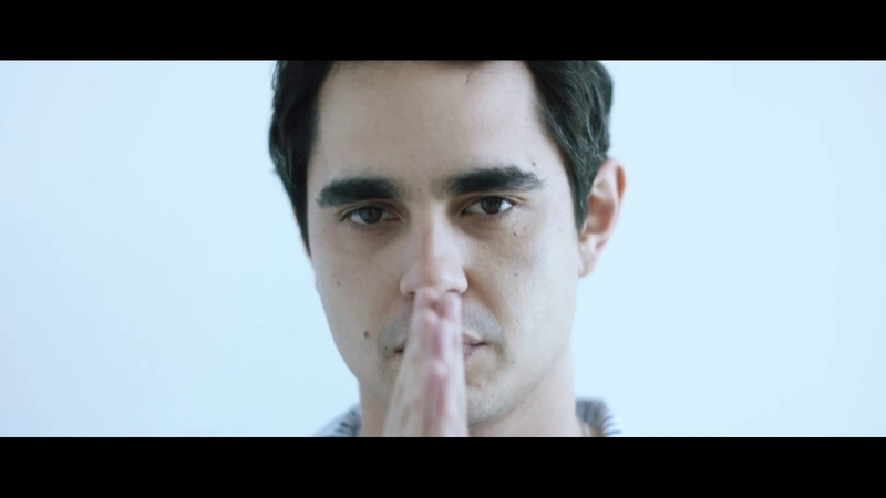 Max Minghella for Esquire Singapore: Video teaser